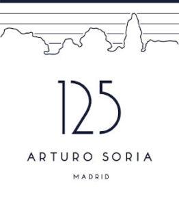 Arturo Soria 125